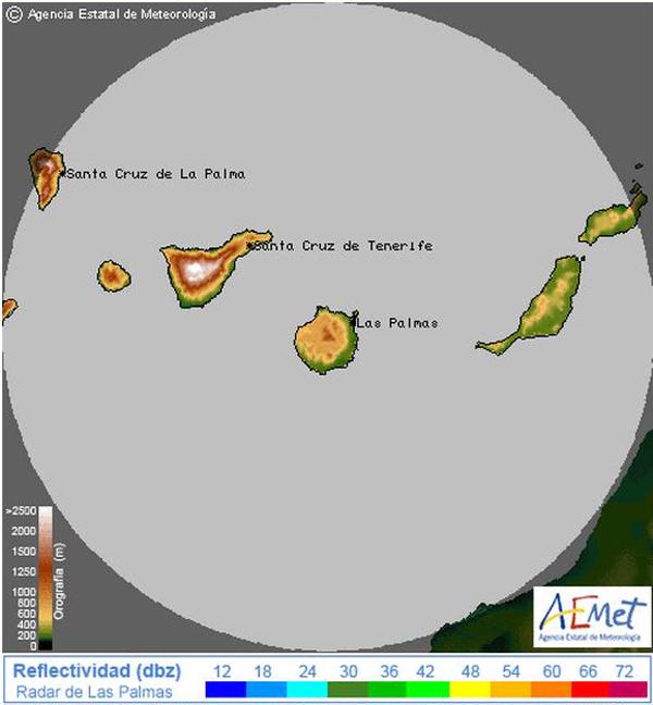 Radar AEMET