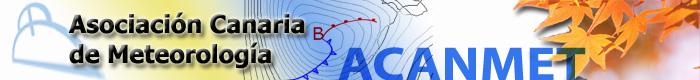 ACANMET - Asociación Canaria de Meteorología
